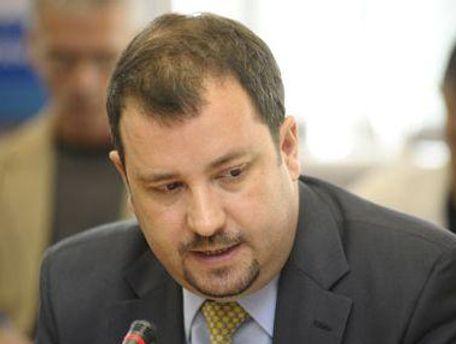 Представитель МВФ в Украине Макс Альер