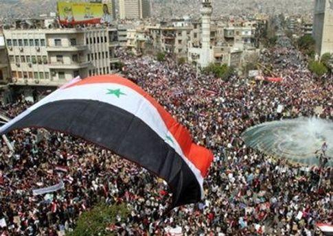 Виступи проти влади у Сирії тривають вже 7 місяців