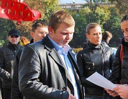 Олексій Албу