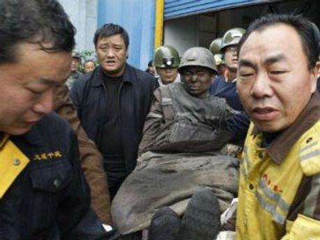 Операція з врятування шахтарів