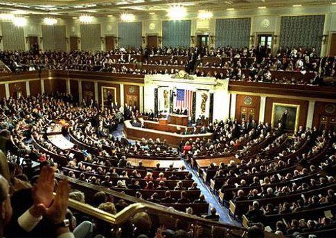 Конгресс США беспокоит пошлина на высокотехнологичную продукцию