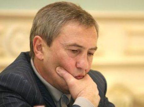 Сам Леонід Черновецький заявляв, що у власності Києва ще багато землі