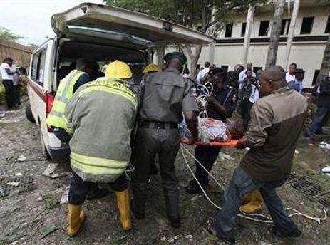 Поліція повідомляє про велику кількість поранених