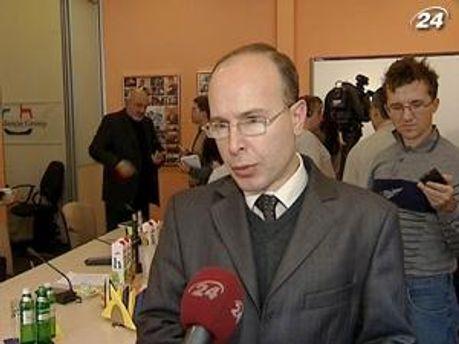 Алексей Урин