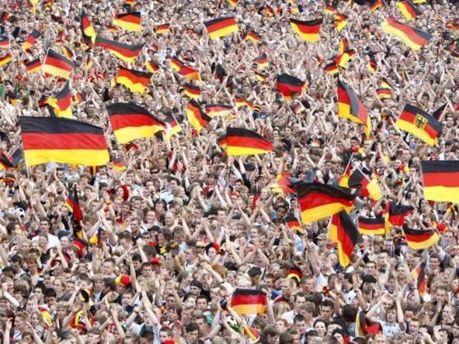 Немцы с 2005 года не получают повышения зарплат