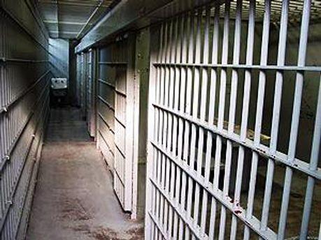 Заключенные протестуют против избиения