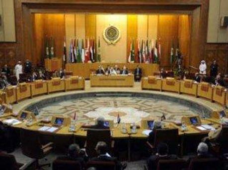 Ліга арабських держав посилює тиск на Сирію