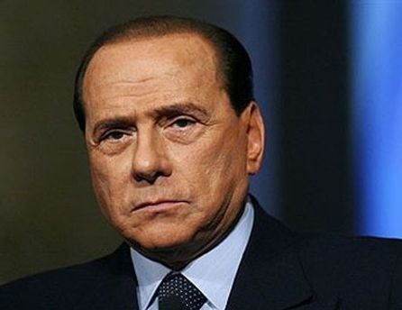Уменьшается доверие финансистов к правительству Берлускони