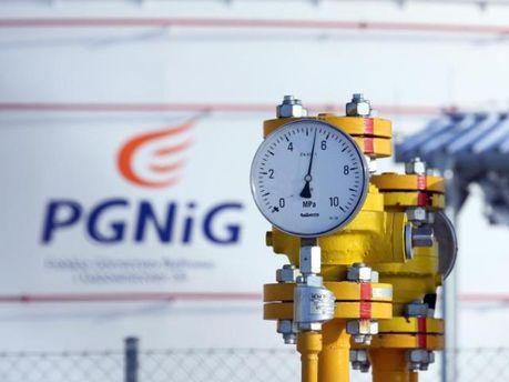 Польская компания PGNiG