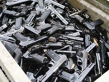 Сирійський уряд замовив багато зброї