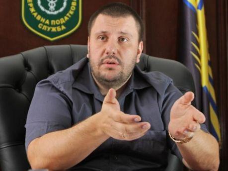 Александром Клименко уже не довольны