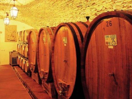 Европа поможет украинским виноделам с названиями