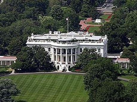 Белый дом с пришельцами не контактировал