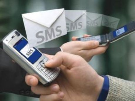 SMS станут дороже