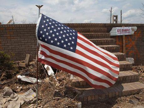 В штате Алабама есть округ банкрот