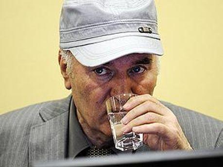 Ратко Младич отвергает все обвинения