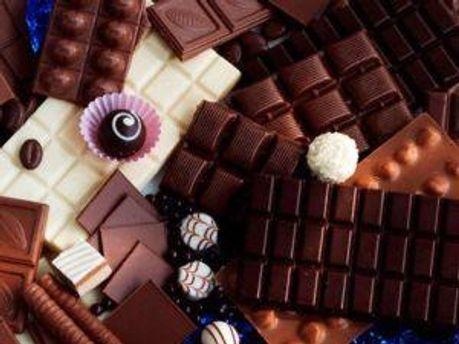 Три дні куштуватимуть шоколад