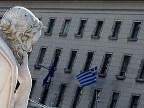 Новое правительство Греции - официально переходное