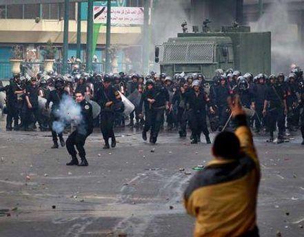 Власть продолжает жестоко подавлять восстание