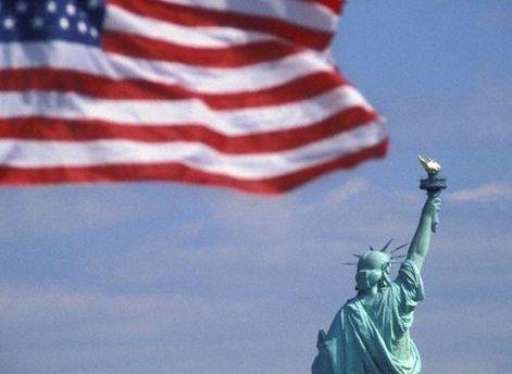 Украина в тройке лидеров по количеству мигрантов в США