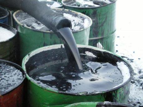 Нефть идет только из Ирана