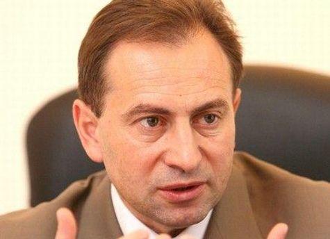 Николай Томенко считает такой шаг Януковича