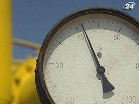 Україна купила газу на 10 мільярдів доларів
