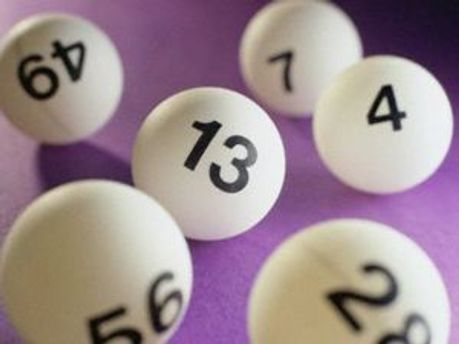 У лотереях щастить