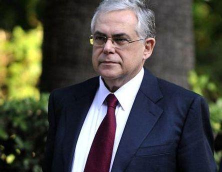 Лукас Пападемос планує дотримуватись планів, узгоджених самітом ЄС