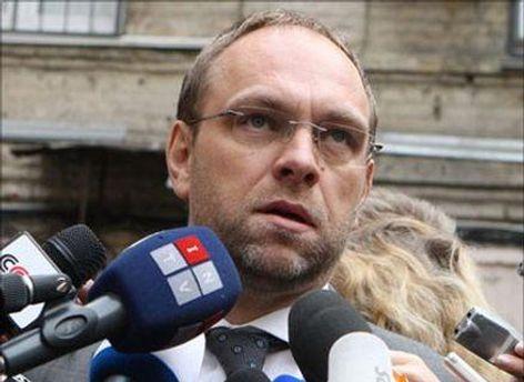 Власенко каже, що з розголошення діагнозу Тимошенко є медико-етична проблема