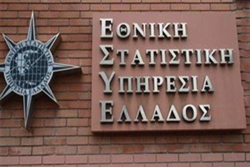 Статистическое агенство Греции ELSTAT