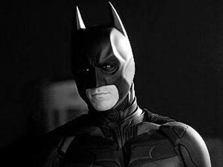 Крістіан Бейл у ролі Бетмена