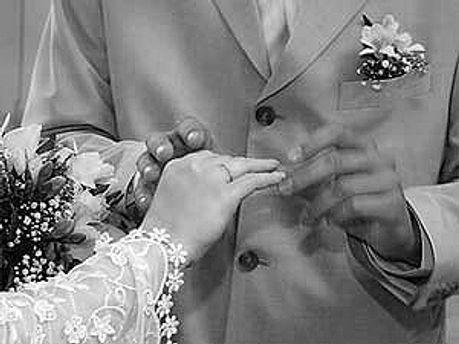 Свадьба сорвалось из-за требований жениха