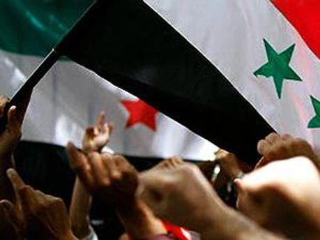 В Сирии не прекращаются столкновения
