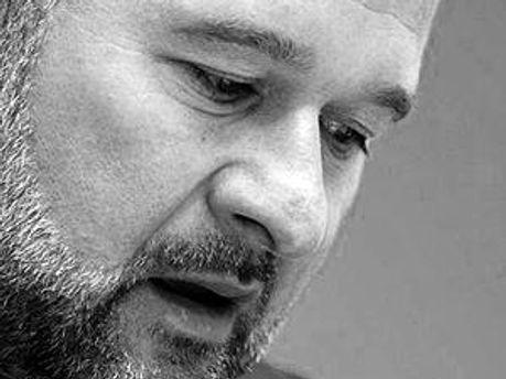 Міністр надзвичайних ситуацій Віктор Балога