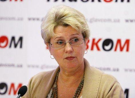 Наталия Новак