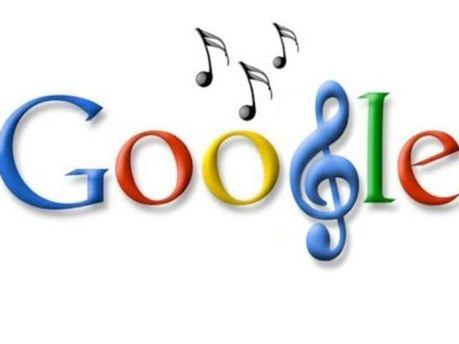 Google запускает интернет-магазин музыки