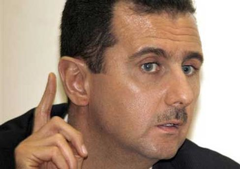 Башару Асаду поставили ультиматум