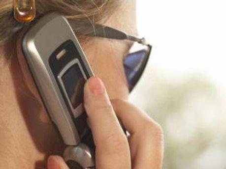 Мобільними не користується кожен шостий громадянин України