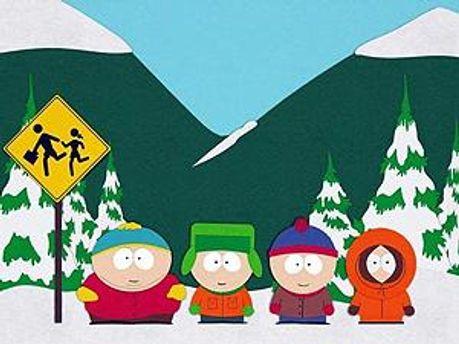 South Park продовжили до 2016 року