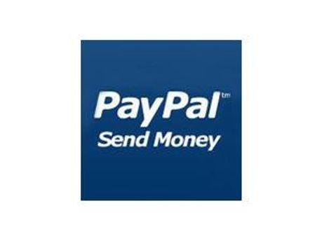 PayPal выпустила приложение для Facebook