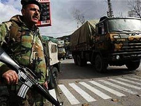 Армія Сирії не матиме доступу у