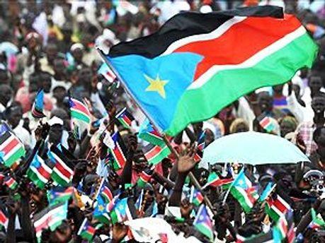 Южный Судан хочет избежать войны