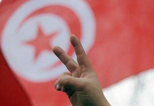 Тунис стал страной, с которой началась волна арабских революций