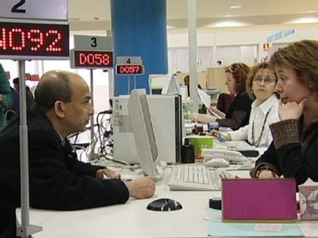 Европейцев отбирают для работы в Украине