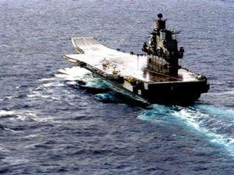 Корабли России не будут бросать якорь