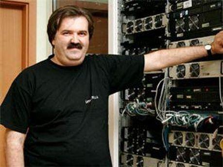 Руководитель холдинга Internet Invest Group Александр Ольшанский