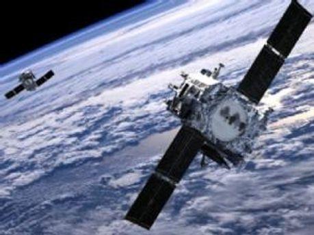 Космічну програму пропишуть на 5 років