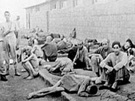 Люди під час Голодомору у 1932-1933 роки