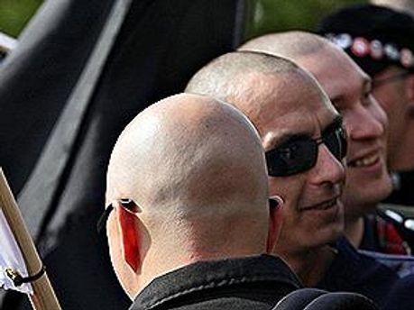 Німецьких нац-демів підозрюють у зв'язках із неонацистами